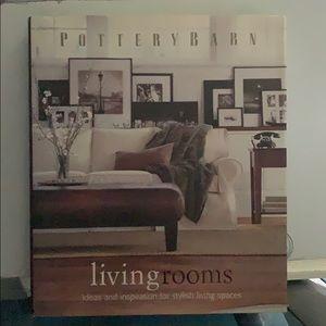 Potterybarn Living rooms Ideas & Inspirations